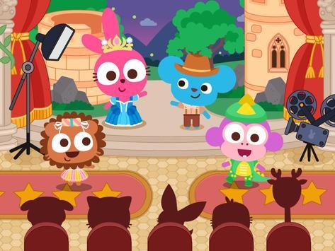Papo World Playground screenshot 13