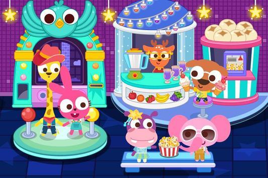 Papo World Playground screenshot 2