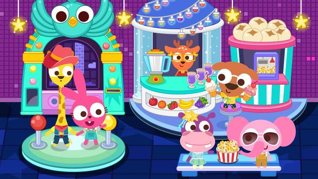 Papo World Playground screenshot 7