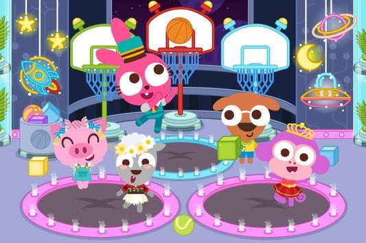 Papo World Playground screenshot 4