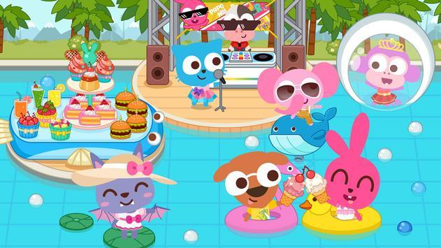 Papo World Playground screenshot 5