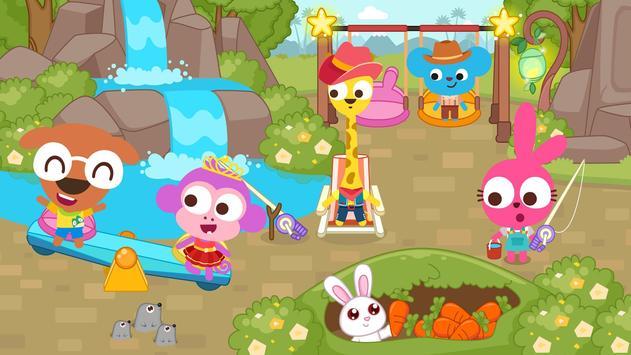 Papo World Playground screenshot 6