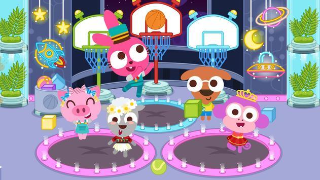 Papo World Playground screenshot 9