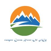 Cooper Creek River Of AU icon