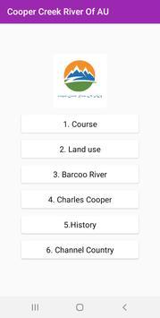 Cooper Creek River Of AU screenshot 1