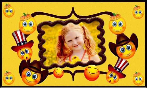 Beautiful Theme Photo Frames screenshot 16