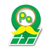 PaPa Taxi App icon
