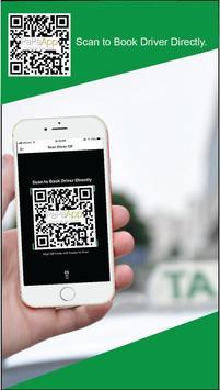 PaPa Taxi App screenshot 2