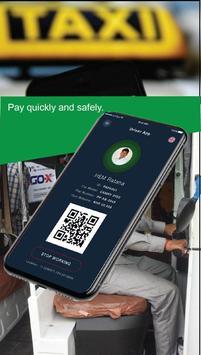 PaPa Taxi App screenshot 4