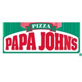 Papa John's आइकन