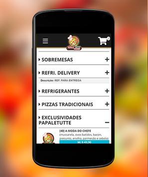 Papaletutte screenshot 1