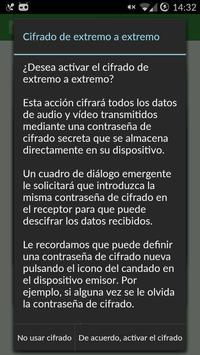 WiFi Baby Monitor: para bebé captura de pantalla 4