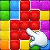 Icona Fruit Cubes Blast - Tap Puzzle Legend