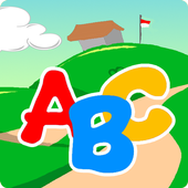 ABC Belajar Membaca иконка