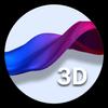 Wave 3D 图标
