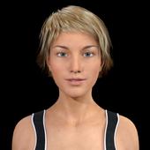 My virtual girlfriend Julia icon