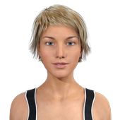 My Virtual Girlfriend Julie icon