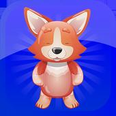 Fun Dog Jump icon