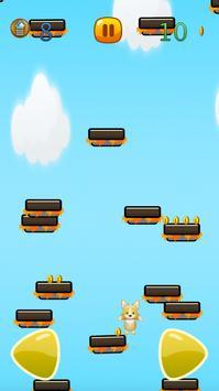 Fun Dog Jump screenshot 2