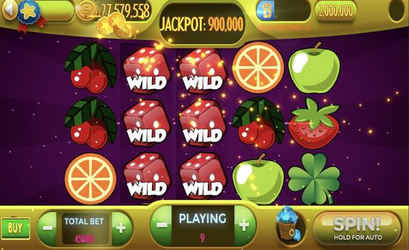 Lucky Spin - Free Slots Casino Game screenshot 2