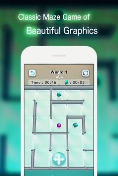 Maze REAL screenshot 4