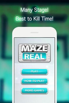 Maze REAL screenshot 5