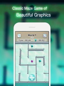 Maze REAL screenshot 2