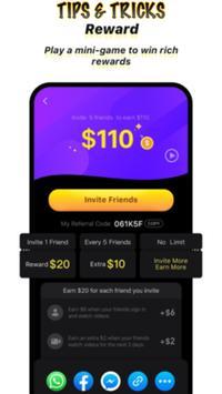 Zynn Earn Money Tips & Tricks screenshot 10
