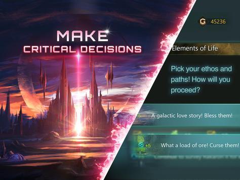 Stellaris: Galaxy Command, Sci-Fi, space strategy screenshot 12