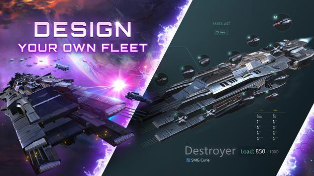 Stellaris: Galaxy Command, Sci-Fi, space strategy screenshot 6