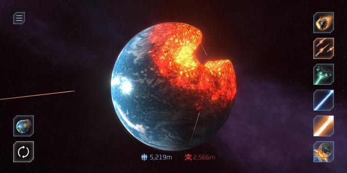 Solar Smash Screenshot 2