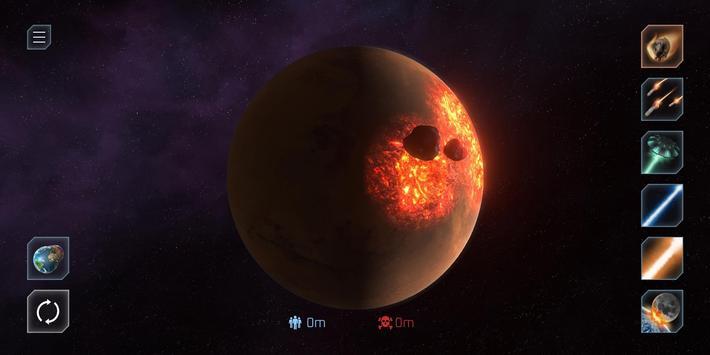 Solar Smash Screenshot 4