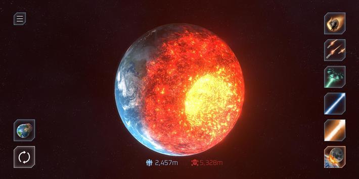 Solar Smash Screenshot 5