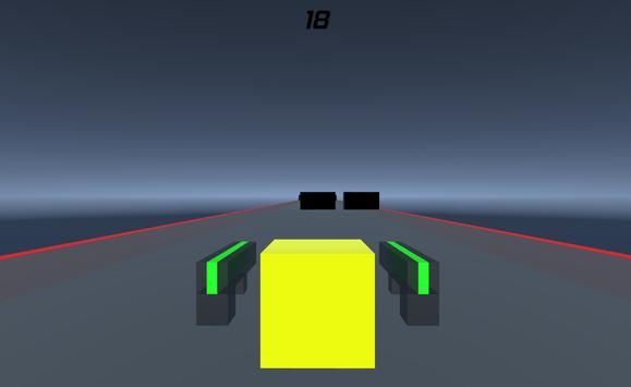 CUBESPRINT [BETA] screenshot 1
