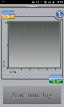 Flash Card Quiz screenshot 5