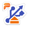 exFAT/NTFS for USB by Paragon Software icône