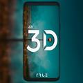 Parallax Live Wallpapers - 3D Backgrounds, 2K/4K