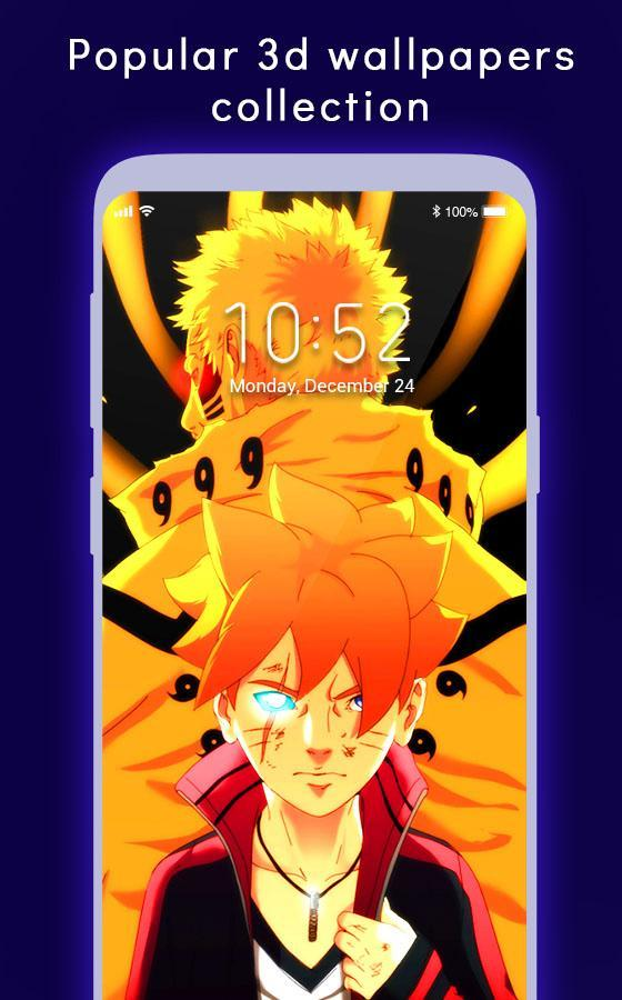 Parallax 3D Live Wallpaper for Android - APK Download