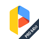 Parallel Space Pro 64 Support -- App Cloner APK Android