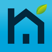 Homekey Automation Tablet icon