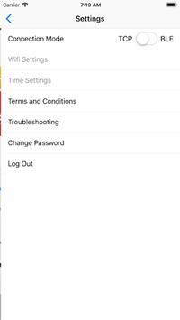 HomeKey automation screenshot 4