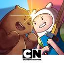 Cartoon Network Arena APK