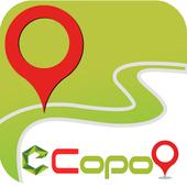 GPS Tracker - eCopoi icon