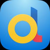 Deledao@Home icon