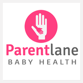 Parenting tips, babycare, baby tips & baby health icon