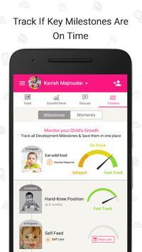 Parenting tips, babycare, baby tips & baby health screenshot 3