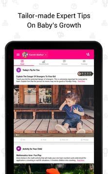 Parenting tips, babycare, baby tips & baby health screenshot 10