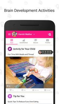 Parenting tips, babycare, baby tips & baby health screenshot 5