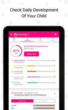 Parenting tips, babycare, baby tips & baby health screenshot 9