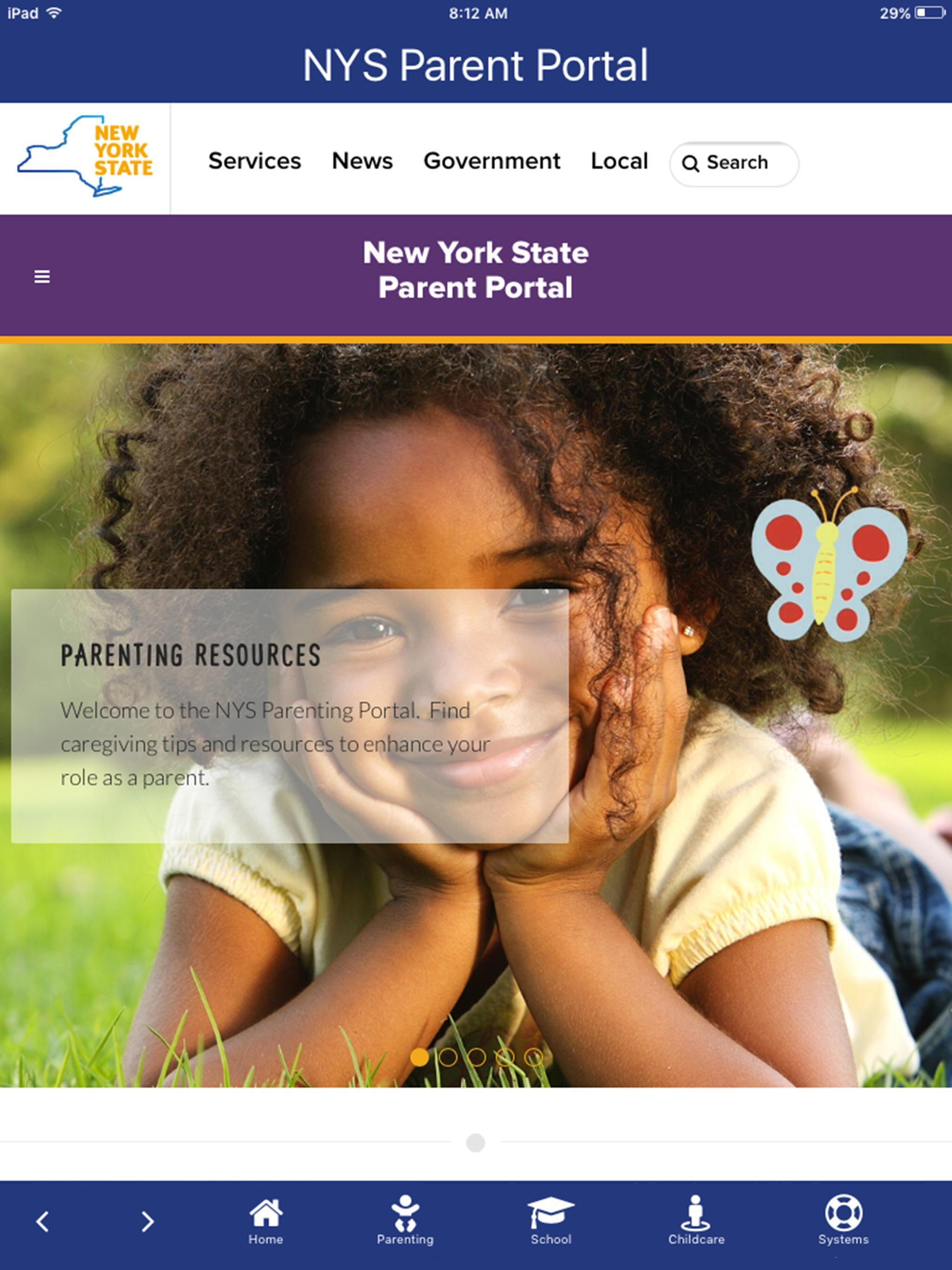 Nys Parent Portal For Android Apk Download